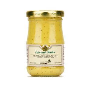 Fallot - Moutarde au raifort
