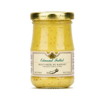Fallot - Horseradish mustard