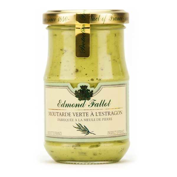 Dijon Mustard with Tarragon