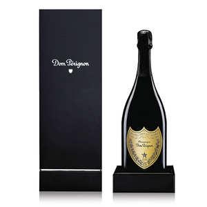 Dom Perignon - Champagne Dom Pérignon Vintage - Coffret prestige