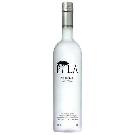 Vodka Pyla - Pyla Vodka - 40%
