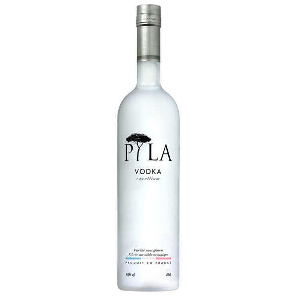 Pyla Vodka - 40%