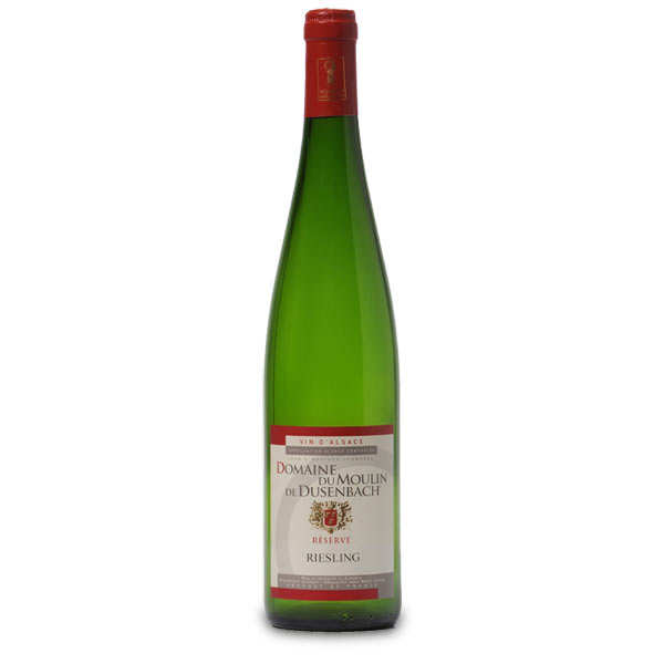 Wine from Alsace - Riesling - 12%