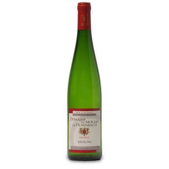 Domaine Moulin de Dusenbach - Riesling d'Alsace - 12%