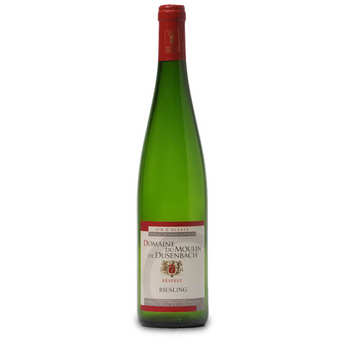 Domaine Moulin de Dusenbach - Wine from Alsace - Riesling - 12%