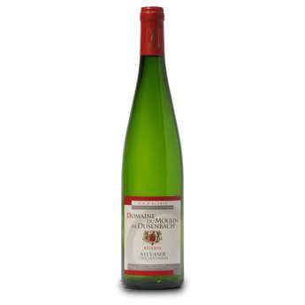 Domaine Moulin de Dusenbach - Wine from Alsace - Sylvaner vieilles vignes