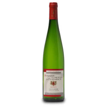 Wine from Alsace - Sylvaner vieilles vignes