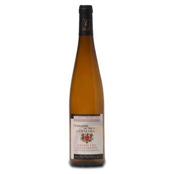 Domaine Moulin de Dusenbach - Gewurztraminer Grand Cru Kaefferkopf - 13,5%