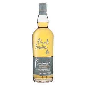 Distillerie Benromach - Benromach 2006 Peat Smoke - 46%