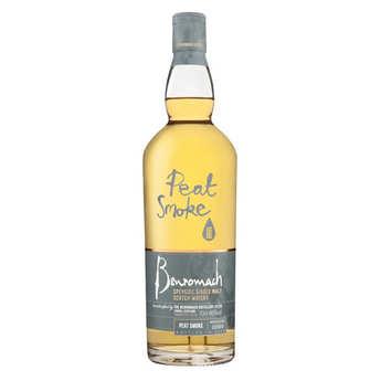 Distillerie Benromach - Whisky Benromach 2008 Peat Smoke - 46%