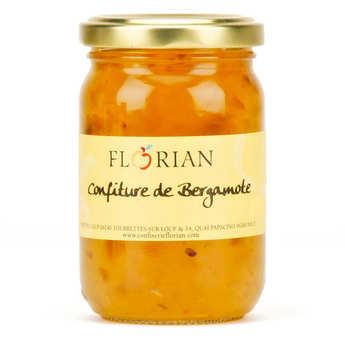 Florian - Confiture de bergamote - Florian