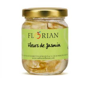 Florian - Confit de fleurs de jasmin - Florian