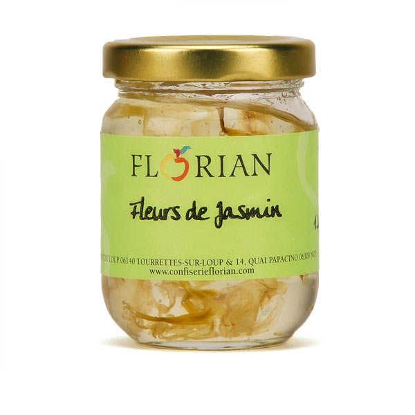 Jasmine flower Jam - Florian