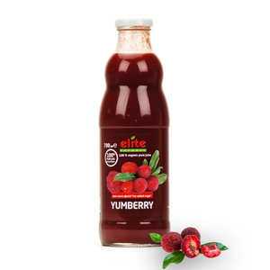 Elite Naturel - Pure organic yumberry juice (Myrica Rubra)