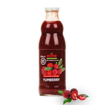 Elite Naturel - Pure organic yumberry juice (Myrica Rubra)