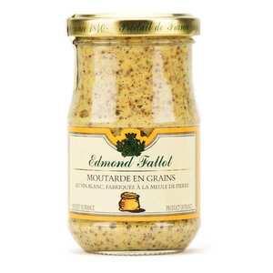 Fallot - Wholegrain Dijon Mustard
