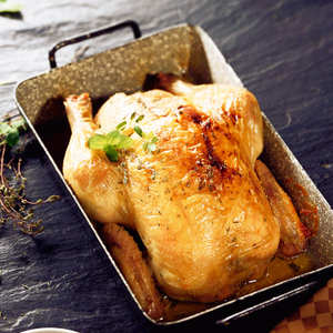 Famille Quintard - Farm capon from Aveyron