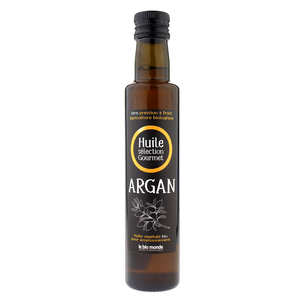 Zit Sidi Yassine - Organic argan oil