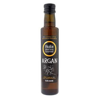 Zit Sidi Yassine - Organic argan oil