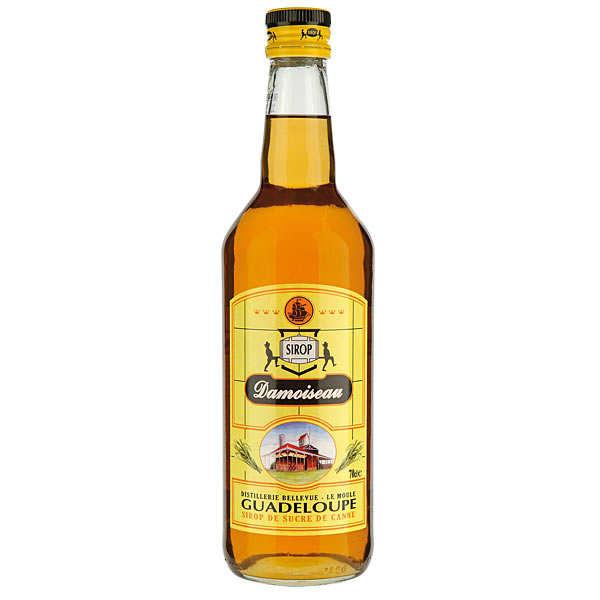 Damoiseau pure cane syrup