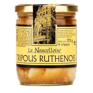 La Naucelloise - Tripous ruthenois