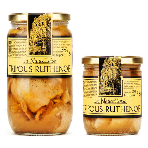 Tripous ruthenois