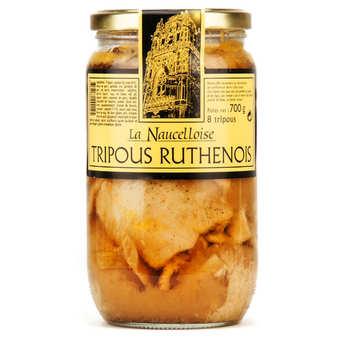 La Naucelloise - Tripous ruthénois en bocaux