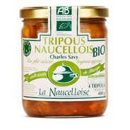 La Naucelloise - Organic tripous from Aveyron