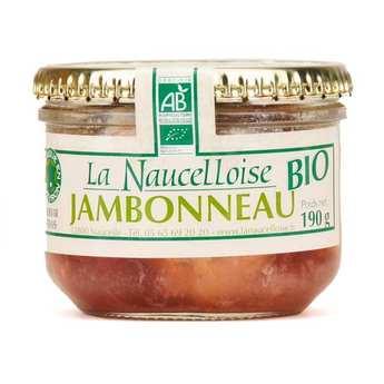 La Naucelloise - Jambonneau bio de l'Aveyron