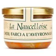 La Naucelloise - Stuffed cabbage - 380g