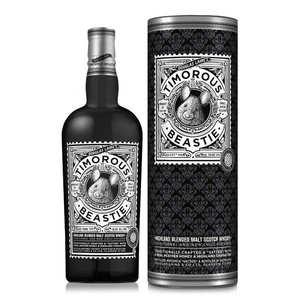 Douglas Laing Co - Whisky Timorous Beastie 46.8%