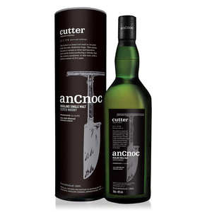 Knockdhu - AnCnoc - AnCnoc Cutter whisky limited edition 46%