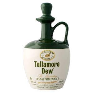 Midleton - Tullamore Dew en cruchon - Whisky irlandais 40%