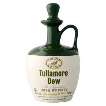 Midleton - Tullamore Dew 40%