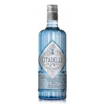 Citadelle - Gin français Citadelle 44%