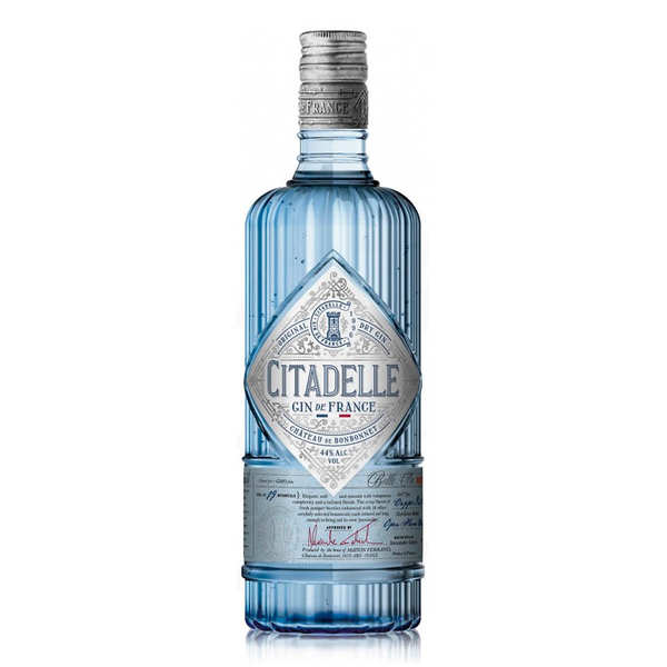 Citadelle French Gin - 44%