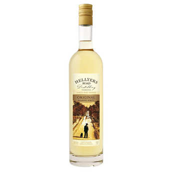 Hellyers Road - Whisky australien Hellyers Road Original Roaring 40's - 40%