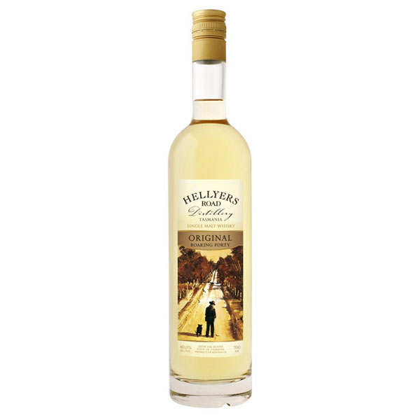 Whisky australien Hellyers Road Original Roaring 40's - 40%