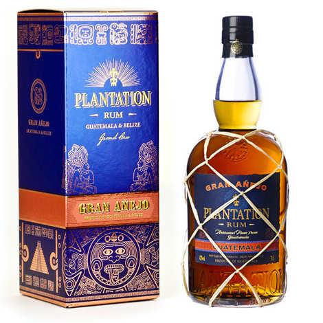 Plantation Rum - Plantation Rum Gran Anejo 42%