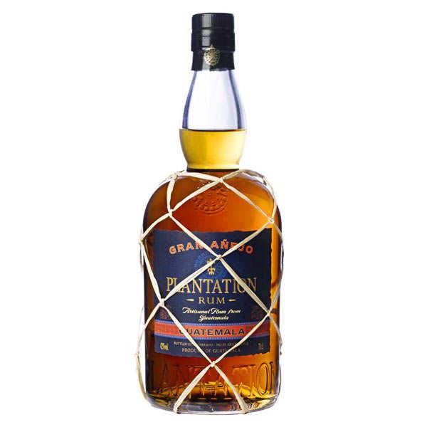 Plantation Rum Gran Anejo 42%