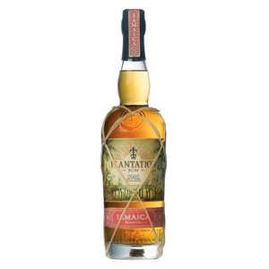 Plantation Rum - Jamaica Plantation Rum 2002 42%