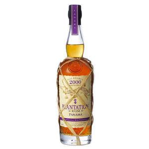 Plantation Rum - Plantation Rum Panama 2004 42%