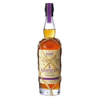 Plantation Rum - Rhum Plantation Panama 2004 42%