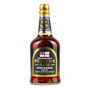 Pusser's - Pusser's rum - 42%