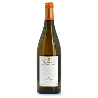 Chateau de Sancerre White Wine - 13%