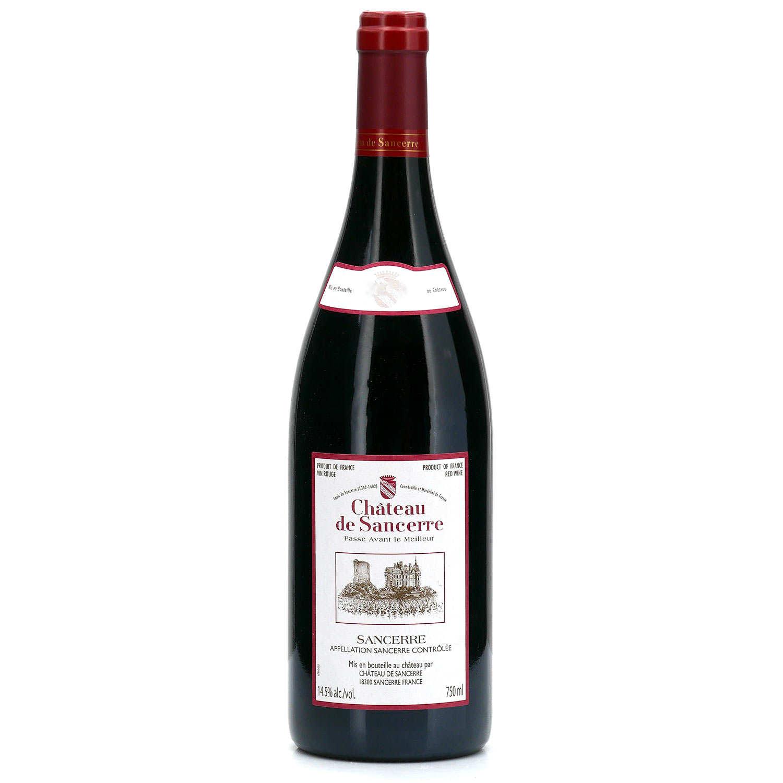 Chateau de Sancerre Red Wine