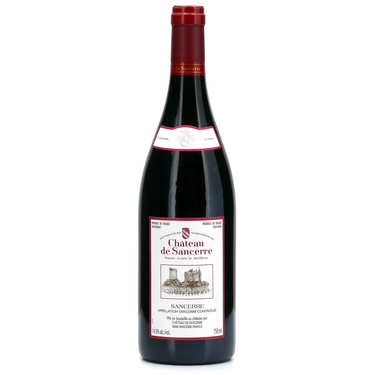 Chateau de Sancerre Red Wine