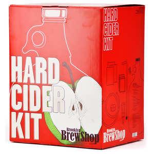 Brooklyn Brew Shop - Hard cider making kits
