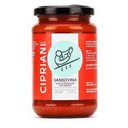 Cipriani - Sauce Sansovina bio - Tomate basilic