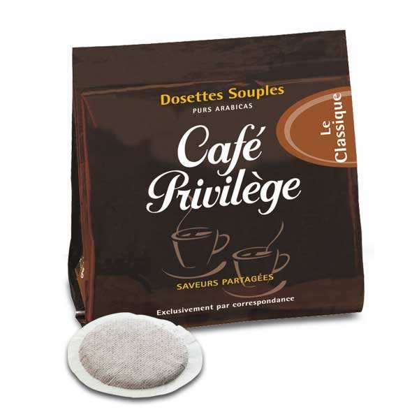 Cafe Privilege Dosette